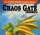 Adventurers Quest Vol 1