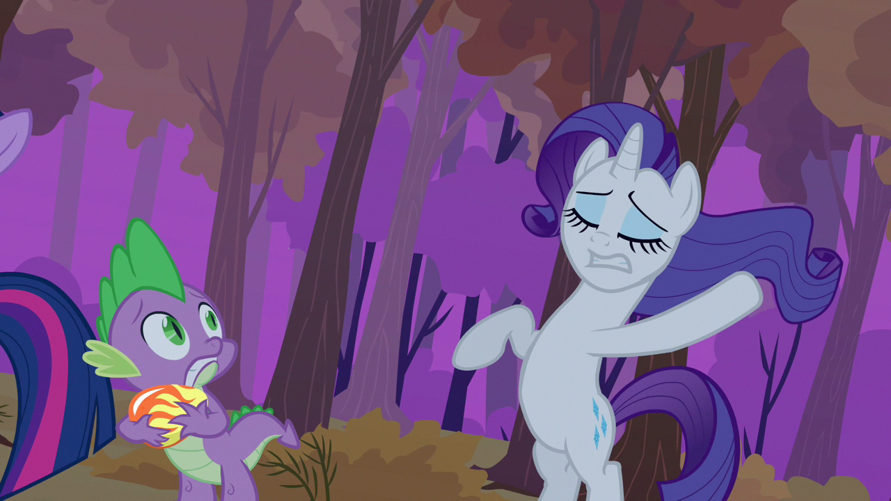 Image Rarity Into Fashion My Little Pony Friendship Is Magic Wiki