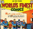 World's Finest Vol 1 62
