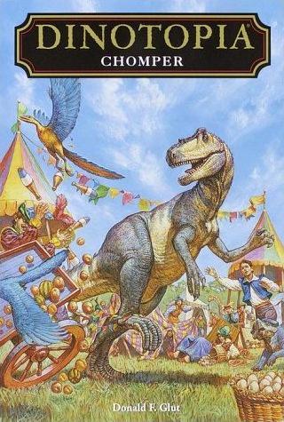 Chomper Dinotopia Wiki The Canon Wiki About Dinotopia