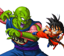 Batallas de Dragon Ball