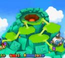 Lugares de Mario & Luigi: Compañeros en el Tiempo