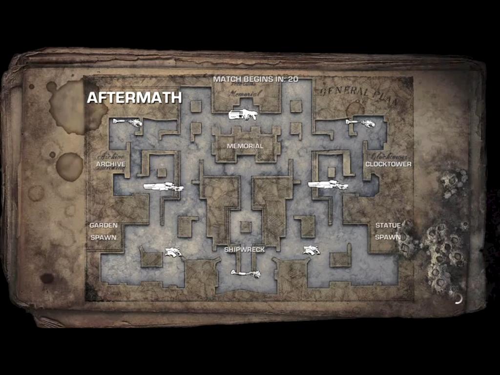 Aftermath Gearspedia The Gears Of War Wiki Gears Of