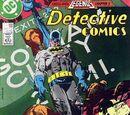 Detective Comics Vol 1 568