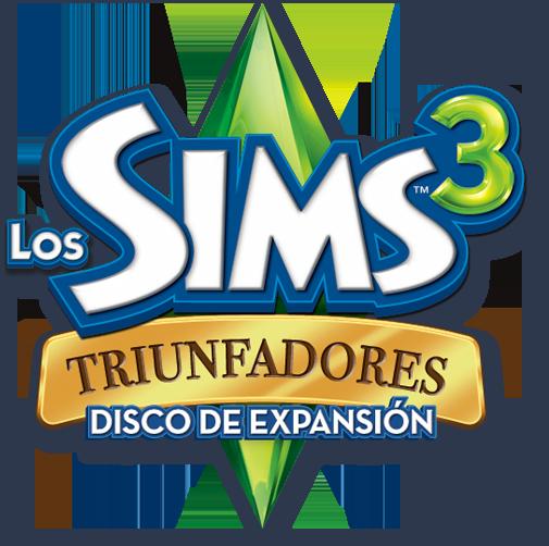 Los Sims 3 Triunfadores (Expansión) Logo_sims_3_triunfadores