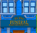It's Your Funeral Home & Crematorium