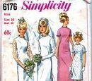 Simplicity 6176