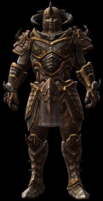 Kerrod's Armor Set - Amalur Wiki