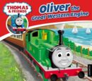Oliver (Story Library Book)/Gallery
