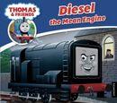 Diesel (Story Library Book)/Gallery