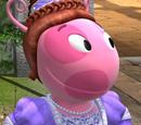Princess Uniqua