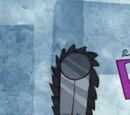 Hoss Delgado: Spectral Exterminator