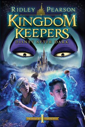 Kingdom Keepers Characters The Kingdom Keepers  Disney