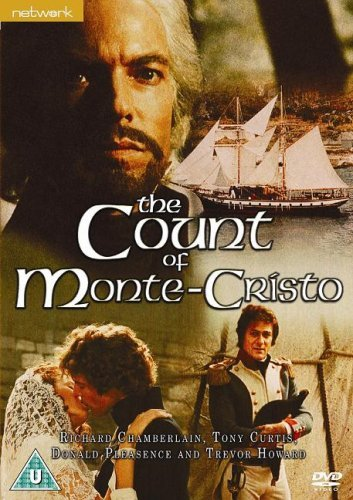 The Count of Monte Cristo - Mickey Mouse Wiki