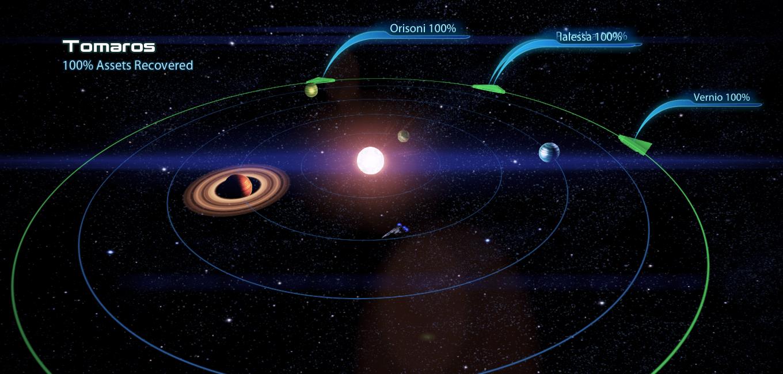 Tomaros - Mass Effect Wiki - Mass Effect, Mass Effect 2 ...