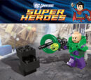 Review:30164 Lex Luthor