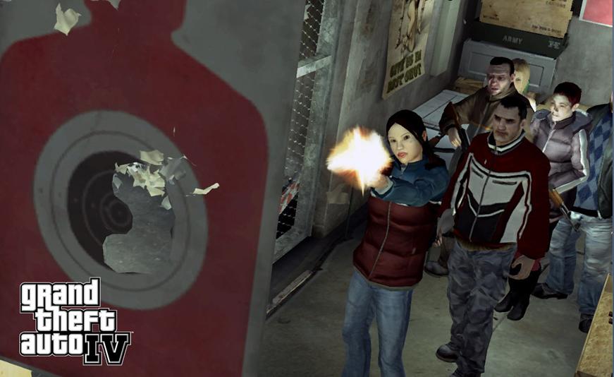 Underground Gun Shops - GTA Wiki, the Grand Theft Auto ...