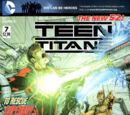 Teen Titans Vol 4 7