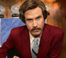 LexiLexi/Anchorman 2 Trailer To Premiere Before The Dictator