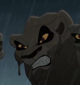 Image Outlllaandtani The Lion King 2 Simbas Pride