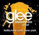 Hello/New York, New York