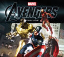 Marvel: The Avengers Prelude: Fury's Big Week Vol 1 3