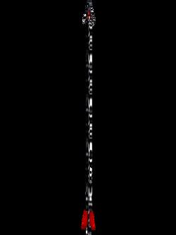 Daedric Arrows and Quiver Retextured at Skyrim Nexus ... |Daedric Arrows