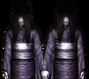 Fatal Frame II Ghost Images