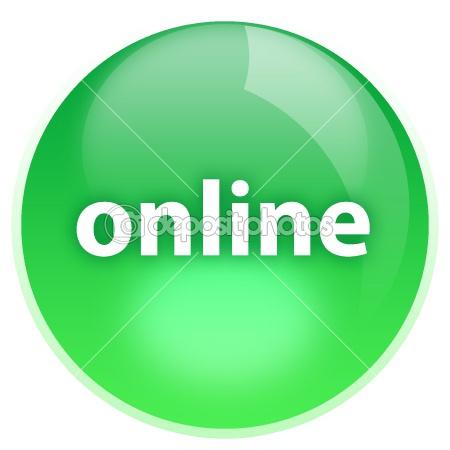 online buttons
