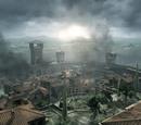 Assassin's Creed: Brotherhood események