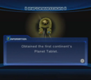 Planet Tablet