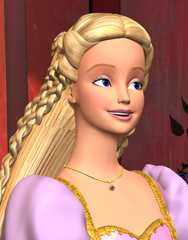 barbie butterfly princess