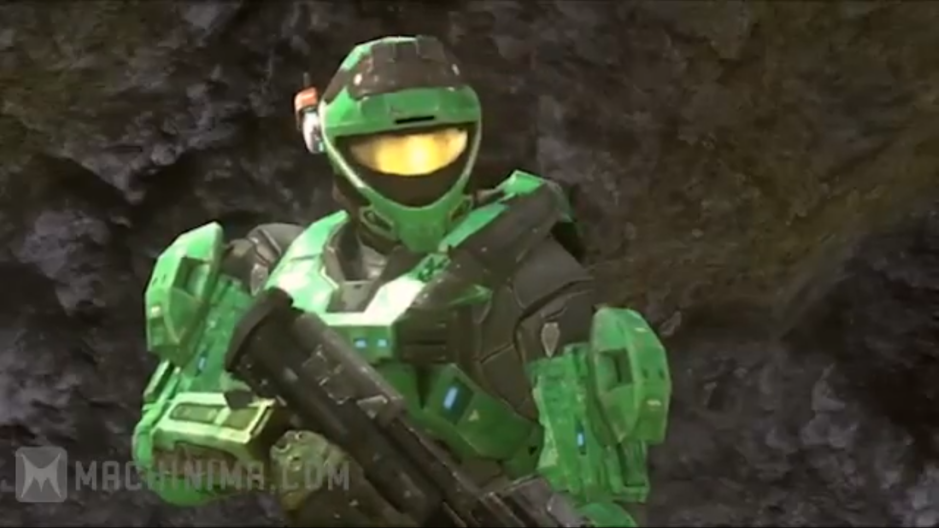 Master chief arby 39 n 39 the chief wiki - Master chief in halo reach ...