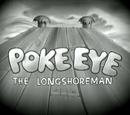 Poke Eye the Longshore Man