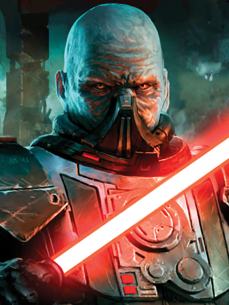 Darth Krayt vs Darth Malgus Darth Malgus