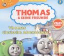 Thomas Animal Adventure