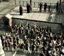 Assassin's Creed II események