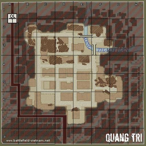 Battlefield 1942 Карты