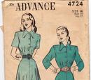 Advance 4724