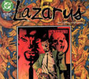 Lazarus Five Vol 1 2