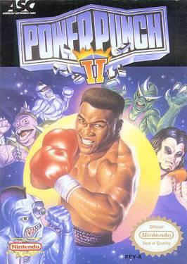 Power Punch II