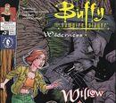 Buffy the Vampire Slayer: Willow & Tara - Wilderness Vol 1 2
