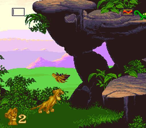 Resultado de imagem para simba lion king game