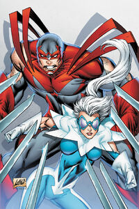 "Se confirman los personajes para la serie de ""The Titans"" !!!!!!! 200px-Hawk_and_Dove_Vol_5_8_Textless"