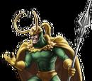 Loki/Boss