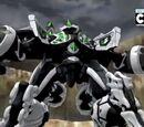 Titanium Destroyer