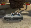 List of cameos in Lego Indiana Jones: The Original Adventures