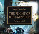 Flight of the Eisenstein