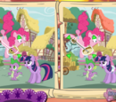 My Little Pony Friendship is Magic: Discover the Difference