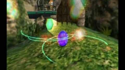 Sonic Adventure DX Light Speed Attack Immediately After Emerald Coast (Red Mountain too)